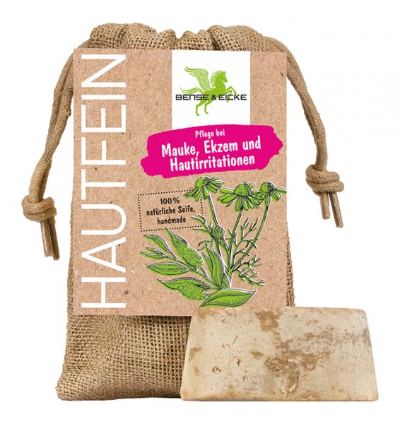 Bense & Eicke HautFein - Die Seife aus dem Sack 100g