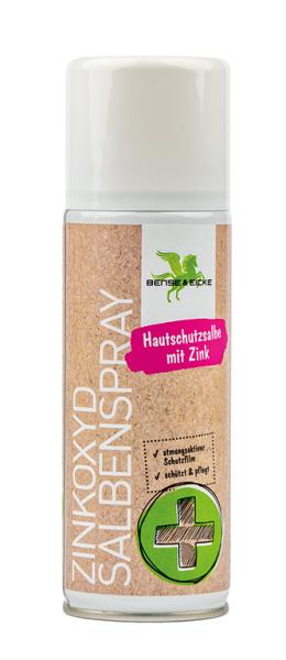 Bense & Eicke Zinkoxyd Salbenspray 200ml