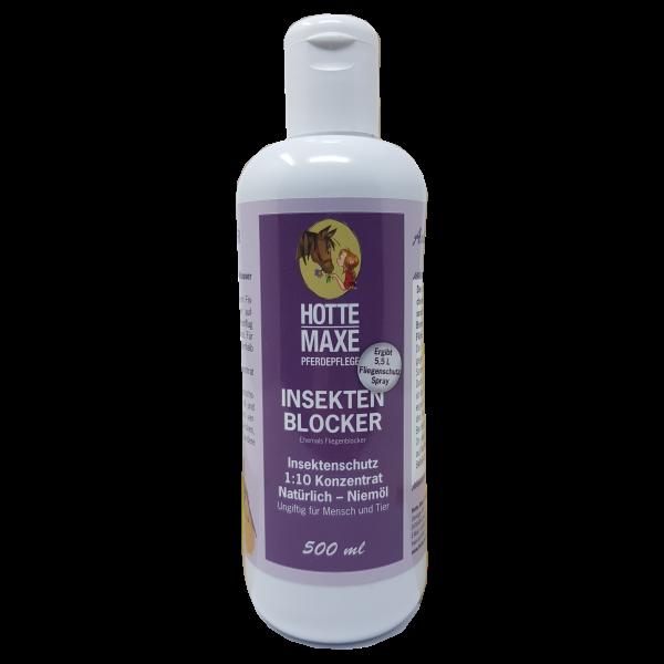 Hotte Maxe Insekten-Blocker (Fliegen-Blocker) Konzentrat 250 ml