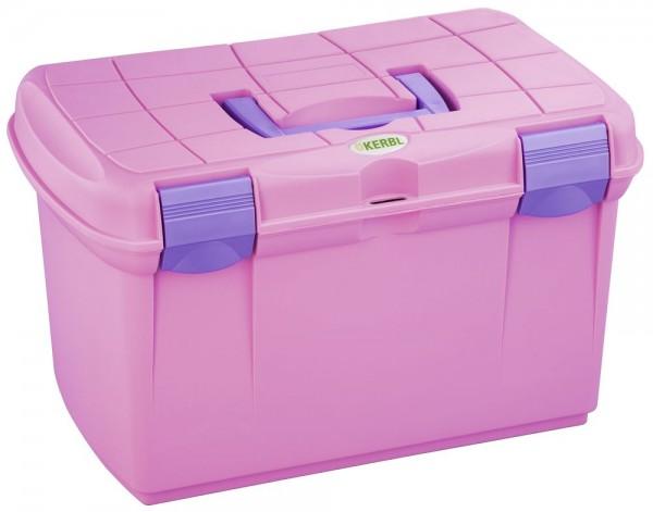 Putzbox Arrezzo rosa