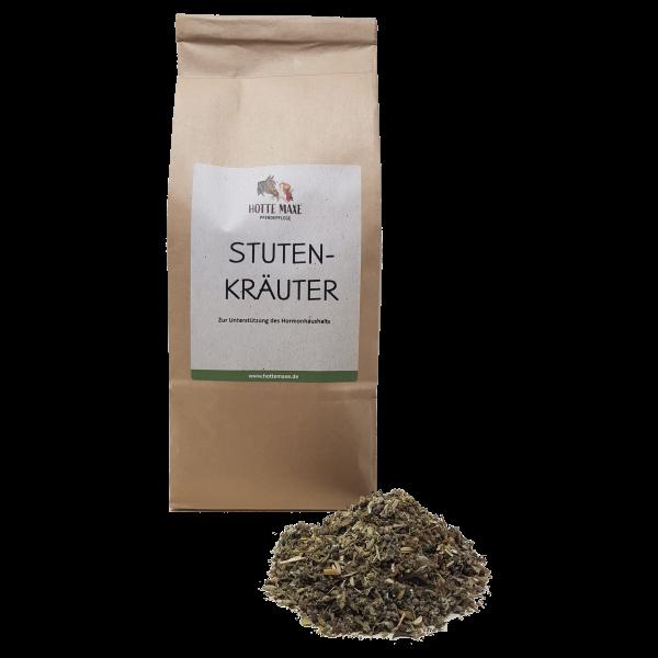 Hotte Maxe Stutenkräuter 500 g
