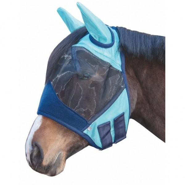HKM Fliegenschutzmaske -Lissabon- Style