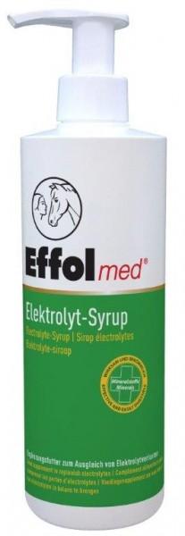 Effol med Elektrolyt-Syrup 500 ml