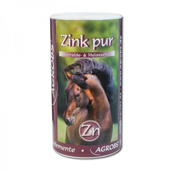 Agrobs Zink pur 0,8 kg