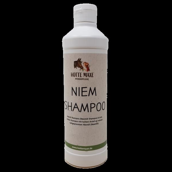 Hotte Maxe Niem Shampoo