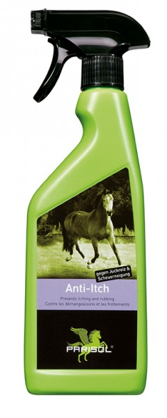 Parisol Anti-Itch