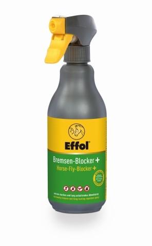 Effol Bremsen Blocker + 500 ml Sprühflasche