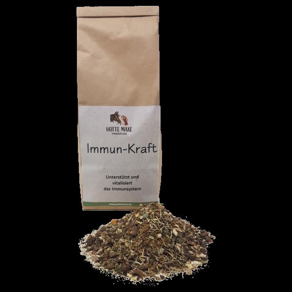 Hotte Maxe Immun-Kraft Kräutermischung 500 g