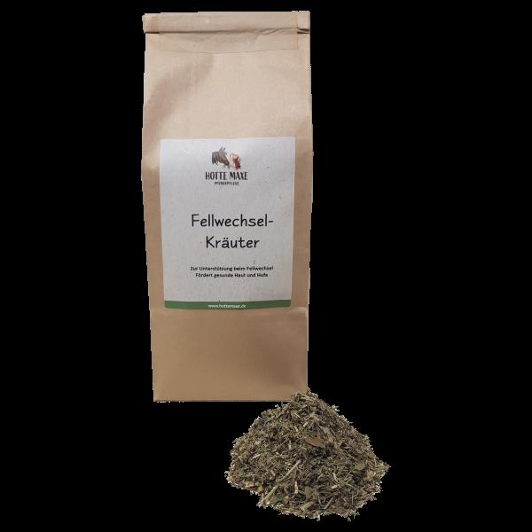 Hotte Maxe Fellwechsel-Kräuter 500 g