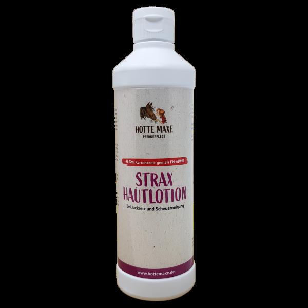 Hotte Maxe Strax Hautlotion 500 ml