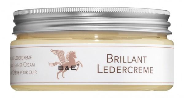 B&E Brilliant Ledercreme 250 ml
