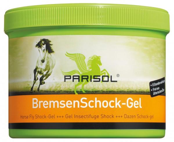 Parisol BremsenSchock-Gel 500 ml