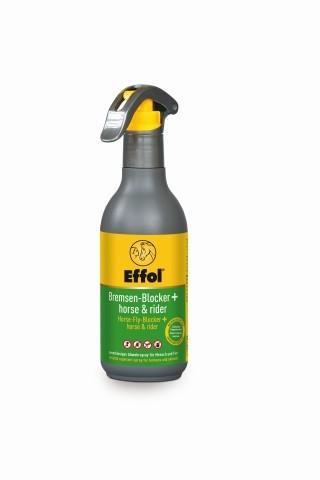 Effol Bremsen-Blocker+ Horse & Rider 250 ml