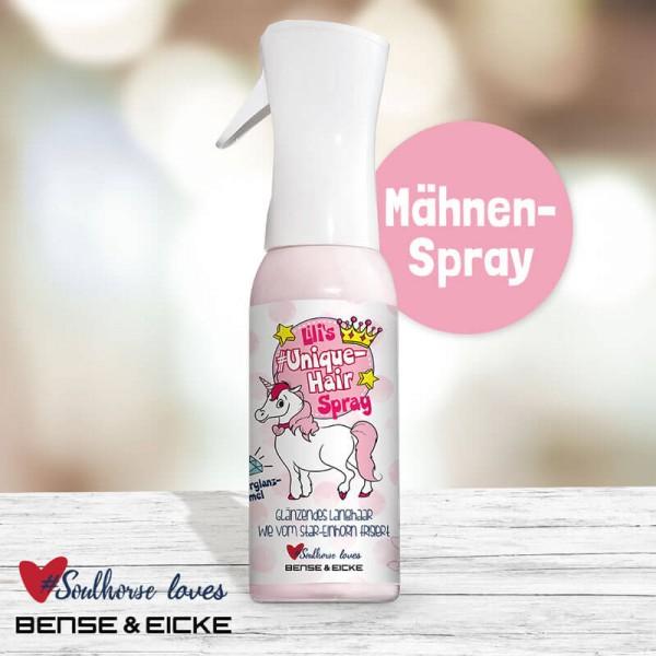 Lili's Unique Hairspray - Mähnenspray