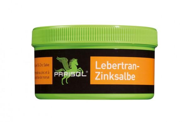 Parisol Lebertran-Zinksalbe 250 g
