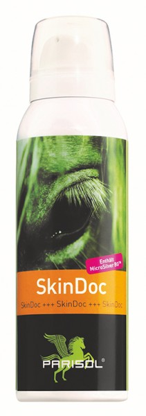 Parisol SkinDoc 100 ml
