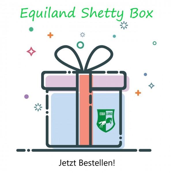 ⭐ Überraschungsbox Pferd & Reiter *Shetty-Box* ⭐