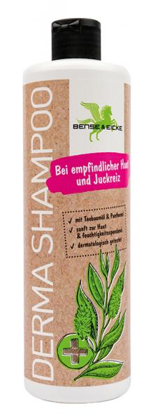 Bense & Eicke Derma Shampoo 500 ml