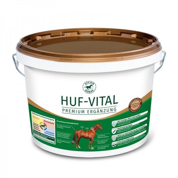 Atcom Huf-Vital Pellets 5 kg